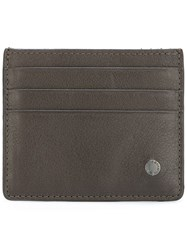 Orciani 'Vly' Cardholder Brown