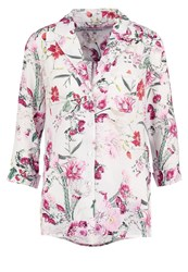 Neon Rose Harper Floral Shirt Multi Multicoloured
