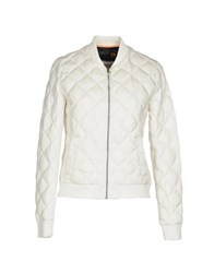 Ciesse Piumini Down Jackets White