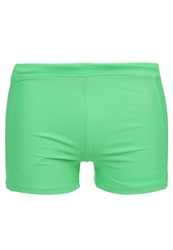 Brunotti Saabir Swimming Shorts Opium Light Green