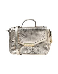 Fornarina Handbags Platinum