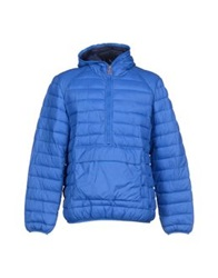 Invicta Jackets Azure