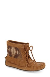 Women's Manitobah Mukluks 'Harvester' Slipper Boot