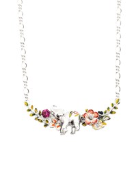 Bill Skinner Necklaces Silver