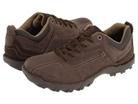 Caterpillar Movement Chocolate Men's Lace Up Casual Shoes Brown