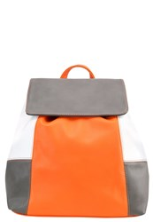 United Colors Of Benetton Rucksack Orange