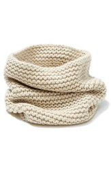 Lafayette 148 New York Women's Hand Knit Tube Scarf