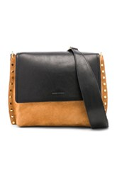 Isabel Marant Asli Bag In Brown