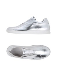 Dondup Sneakers Silver