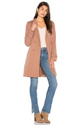 American Vintage Starland Trench Brown