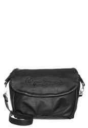 Pepe Jeans Manati Across Body Bag Black