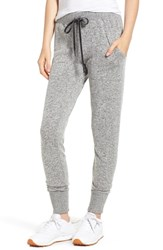 Rails Devon Jogger Pants Melange Grey