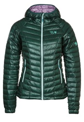 Mountain Hardwear Ghost Whisperer Down Jacket Botanical Garden Dark Green