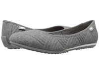 Rocket Dog Carla Grey Joshua Women's Flat Shoes Gray