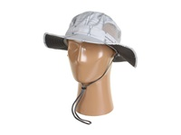 Outdoor Research Transit Sun Hat Sand Plaid Safari Hats Silver