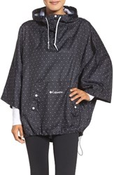Columbia Women's Flash Forward Water Resistant Anorak