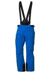 Salomon Chill Out Waterproof Trousers Blue