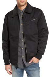 Imperial Motion Men's Maddox Jacket Black