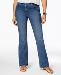 Styleandco. Style Co Flared Jeans Created For Macy's Riverside