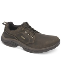 Rockport Weather Adventure Advance Plain Toe Sneakers Men's Shoes Cafe