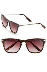 Women's Jason Wu 'Dani' 52Mm Sunglasses Tortoise