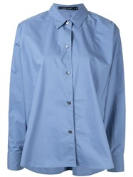 Sofie D'hoore Brat Point Collar Shirt 60