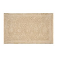 Roberto Cavalli Deco Bath Mat Neutral