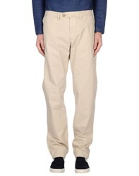 Henri Lloyd Trousers Casual Trousers Men Beige