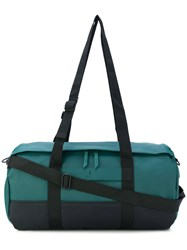 Rains Duffel Holdall Bag Green