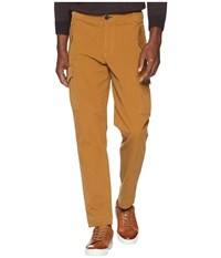Paul Smith Military Trousers Camel Casual Pants Tan