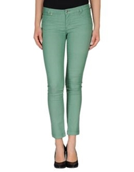 North Sails Denim Pants Green