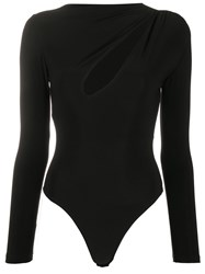 Alchemy Cut Out Fitted Bodysuit 60