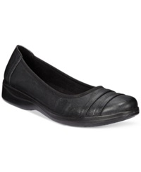 Easy Street Shoes Easy Street Measure Flats Women's Shoes