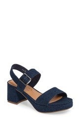 Matisse Women's Coconuts By Charger Platform Sandal