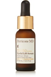 N.V. Perricone Md Essential Fx Eyelid Lift Serum Colorless