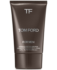 Tom Ford Intensive Purifying Mud Mask 3.4 Oz