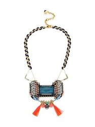 Nocturne Tomy Necklace Multi