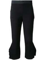 Manning Cartell Directors Cut Tuxedo Trousers Black