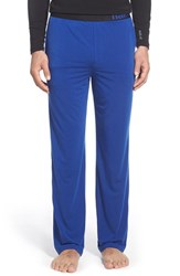 Men's Naked Stretch Lounge Pants Sodalite Blue