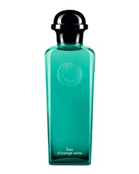 Hermes Eau D'orange Verte Eau De Cologne Spray 6.7 Oz.