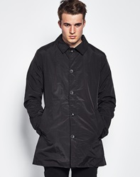 The Idle Man Poly Button Up Mac