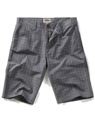 Craghoppers Corfu Shorts Grey