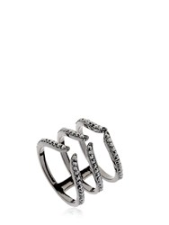 Federica Tosi Hook Ring