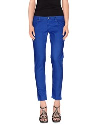 Two Women In The World Denim Denim Trousers Women Pastel Blue