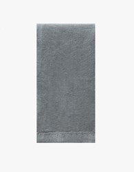 Matteo Vintage Linen Napkin Single Black