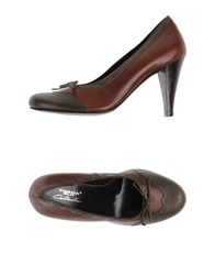 Tosca Blu Pumps Brown