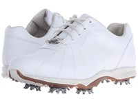 Footjoy Embody All Over White Women's Golf Shoes