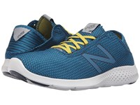 New Balance Vazee Coast V2 Teal White Men's Running Shoes Green
