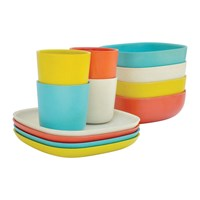 Ekobo Gusto Breakfast Set