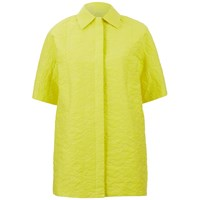 Paul And Joe Sister Women's Barbade Jacket Yellow